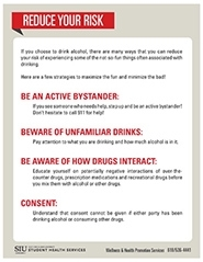 Alcohol Bulletin Board Page Five
