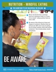 Nutrition Bulletin Board Page Eight