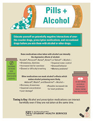 Prescription Drug Abuse Bulletin Board Page Four