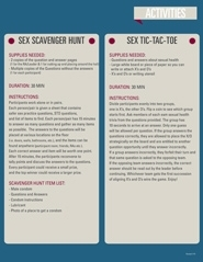Sexual Health Bulletin Board Page Seven